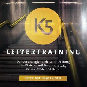 K5 Leiterausbildung